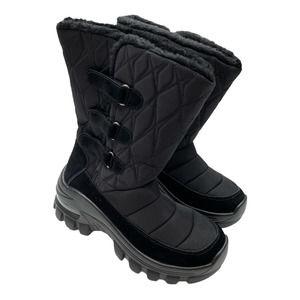 Ceville Faux-Fur Snow Boots Size 7.5 NWT S015